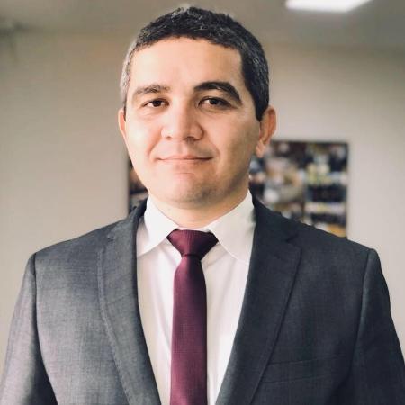Alex Carreiro, ex-presidente da Apex - Reprodução/Facebook Alex Carreiro