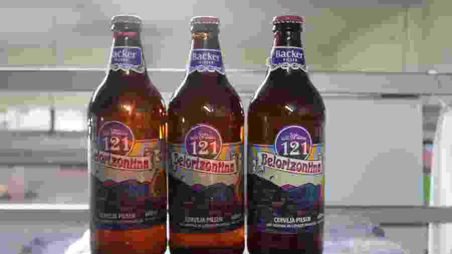 Ministério da Agricultura manda Backer recolher todas as cervejas da marca e suspender venda de produtos; a medida abrange qualquer rótulo da cerveja, além dos chopes, fabricado entre outubro de 2019 e esta segunda-feira (13) - Luidgi Carvalho - 13.jan.2020/Estadão Conteúdo