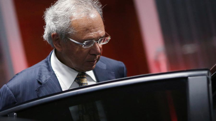 Ministro afirmou que é preciso união entre governo e Congresso para aprovar reformas e impulsionar o crescimento econômico - Adriano Machado/Reuters