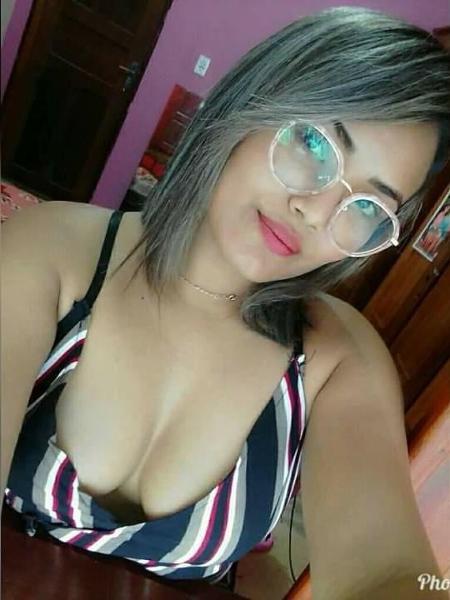 Juliane Garcia morreu em acidente com ônibus na BR-376 - Arquivo Pessoal