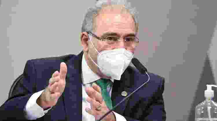 Marcelo Queiroga - Jefferson Rudy/Agência Senado - Jefferson Rudy/Agência Senado