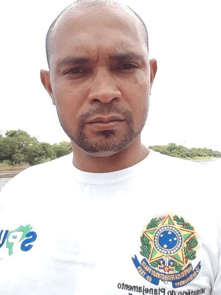 Paulo Arifa, de 38 anos, comprava roupas para uma reunião de última hora quando foi abordado por seguranças de shopping - Reprodução/Arquivo Pessoal