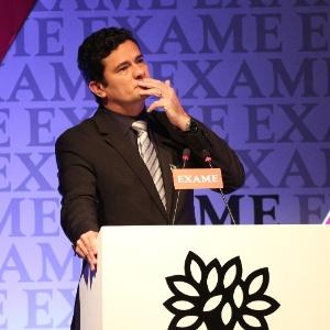 Juiz federal Sérgio Moro é criticado em editorial da Economist