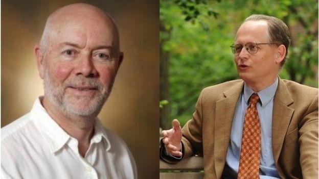 Thomas Kephart e Robert Scherrer sugeriram a aplicação dos estudos de Disconzi e assinam pesquisa juntamente com brasileiro