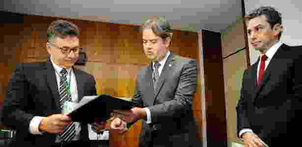 denuncia camara - Alex Ferreira / Câmara dos Deputados - Alex Ferreira / Câmara dos Deputados