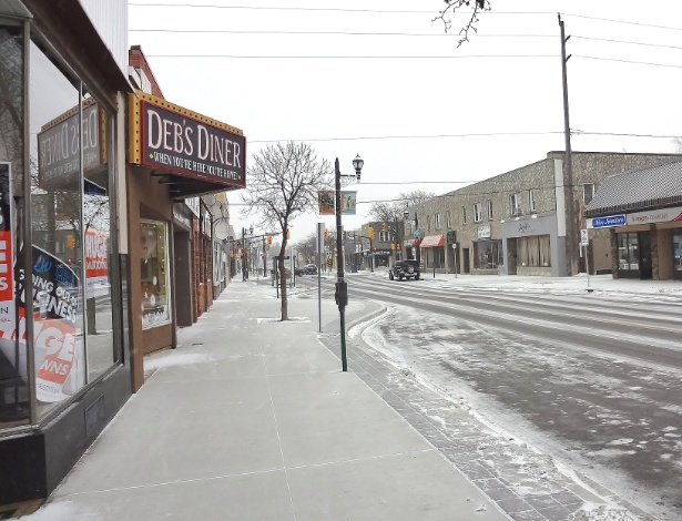 Ruido misterioso atormenta moradores de Windsor, no Canadá, há anos