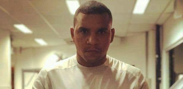 Morto neste sábado, sargento Carlos Cardoso tinha 36 anos e dois filhos - Reprodução/Facebook
