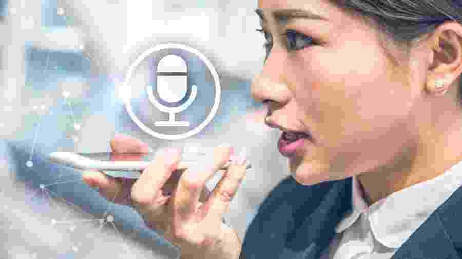 Áudios incluem usuários que falam de vida pessoal e que mencionam endereços - Getty Images/iStockphoto