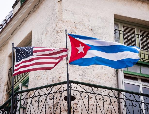 "Innovative Inmmunotherapy Aliance S.A  ""a primeira empresa mista de biotecnologia entre Estados Unidos e Cuba"", anunciou o governador de Nova York, Andrew Cuomo - iStock"