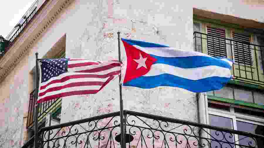 EUA impedirão envio de dinheiro a Cuba através de entidades controladas por militares cubanos - iStock