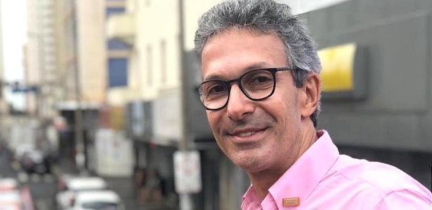 Romeu Zema, do Novo, deve ser eleito governador de Minas Gerais após onda Bolsonaro