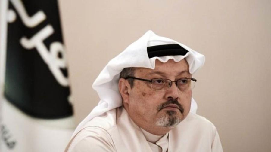 Jamal Khashoggi foi morto dentro do consulado saudita na cidade turca de Istambul - Getty Images/BBC