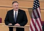 Medidas contra o TikTok serão tomadas nos próximos dias, diz secretário de Estado dos EUA