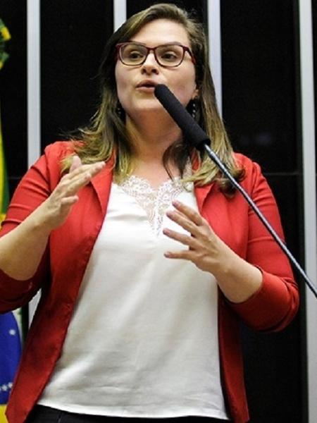 Marília Arraes, candidata do PT no segundo turno das eleições no Recife - Divulgação/Câmara dos Deputados