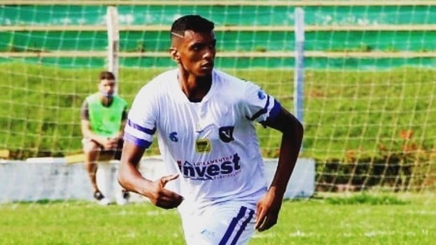Ex-jogador de futebol é sequestrado e encontrado morto horas depois em Sinop (MT) - Reprodução/ Instagram