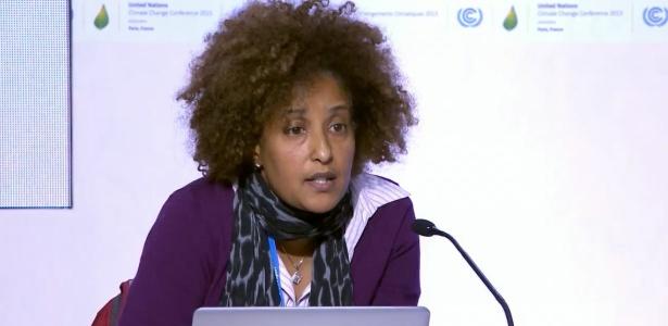 """Defensores de países mais pobres criticam acordo: """"hoje é um dia triste"""" - Reprodução"""
