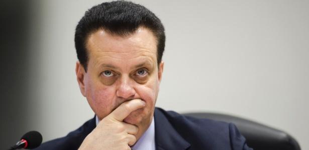 O ministro Gilberto Kassab - Marcelo Camargo/Agência Brasil