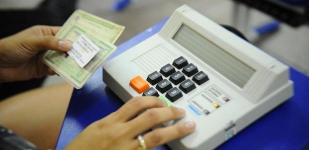 Em Palmas, será possível gastar até R$ 45,06 por eleitor. Em Vitória, R$ 27,74; e em Cuiabá, R$ 21,69