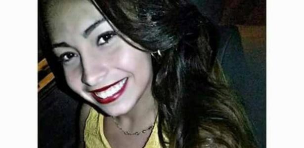 Rita de Cássia Castro da Silva, 19, desapareceu após a abordagem dos policiais