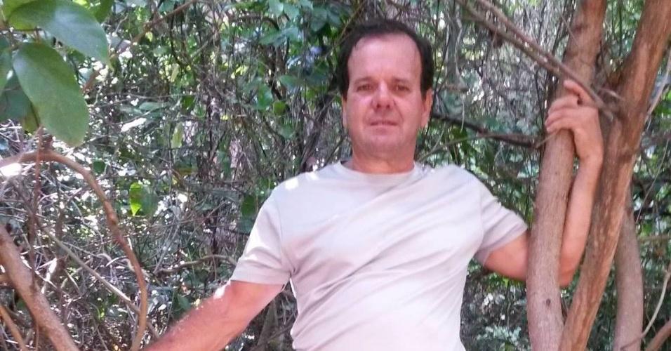 Luiz João Batista é um dos que foram socorridos com vida na chacina realizada em Campinas, no interior de São Paulo, durante as confraternizações da virada do ano. O autor do crime foi o ex-cunhado, Sidnei Ramis de Araújo, 46, que se matou após matar a ex-mulher, o filho e outras dez pessoas na festa