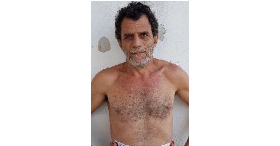 José Antônio Araújo de Oliveira; crime: tráfico