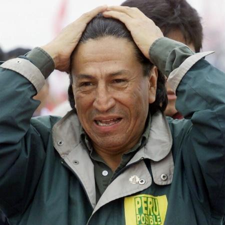 O ex-presidente peruano Alejandro Toledo é um dos investigados no caso - Mariana Bazo/Reuters
