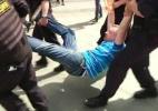 'Campos de concentração para homossexuais': a crescente perseguição a gays na Chechênia (Foto: BBC)