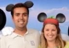 Casal fã da Disney larga emprego, cria agência de viagem e fatura R$ 1,7 mi - Divulgação