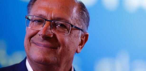 Governador de São Paulo, Geraldo Alckmin, deve assumir a presidência do PSDB