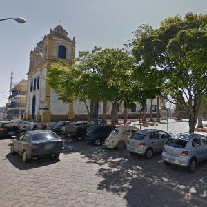Caso aconteceu próximo à Igreja do Rosário
