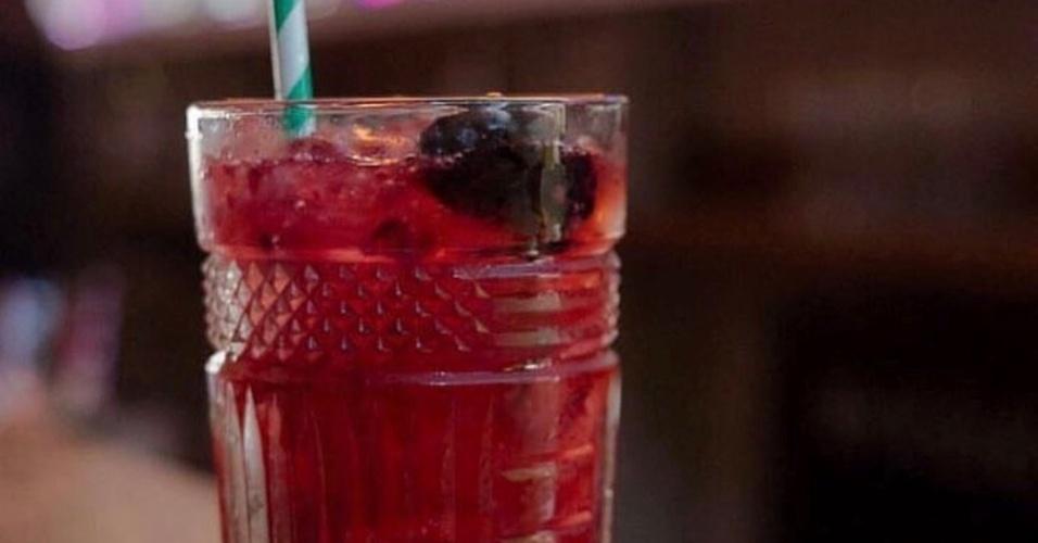 G&T Bar coquetel sapucaí
