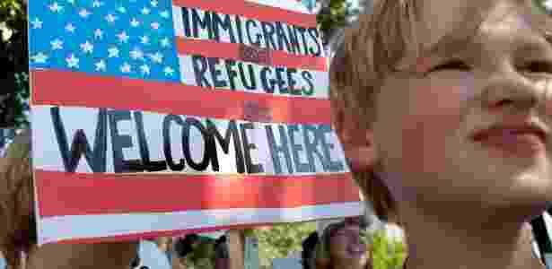 EUA_3 - Alex Edelman/AFP - Alex Edelman/AFP
