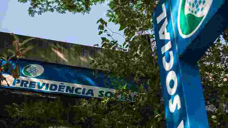 Avaliação do MP-TCU é de que o governo poderia ter encontrado qualquer outro caminho sem beneficiar apenas uma categoria - Bruno Rocha/Fotoarena/Estadão Conteúdo