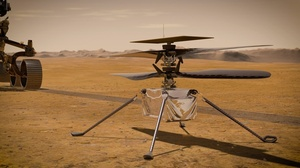 Nasa/ JPL-Caltech