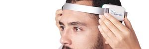 Sem furos! Brasileiro cria sensor que mede pressão dentro da cabeça (Foto: Divulgação)