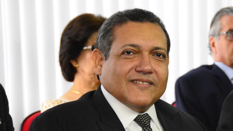 Kassio Nunes Marques, desembargador do Tribunal Regional Federal da 1ª Região - Ramon Pereira/Ascom-TRF1