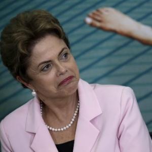 52% dos entrevistados que afirmaram ter votado em Dilma no ano passado desaprovam o governo da petista - Ueslei Marcelino/Reuters