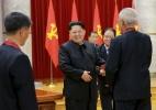 Reuters/KNCA