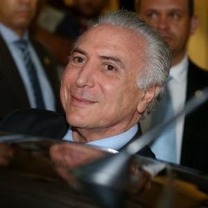 Michel Temer quer que Ministério da Saúde seja ocupado por uma estrela