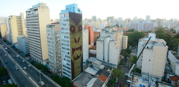 Lei escancarou a deterioração dos edifícios da região - Karime Xavier/Folhapress