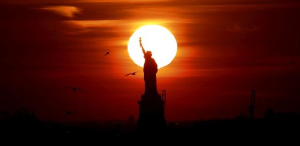 Indústria do Turismo americana teme impacto de retórica anti-imigração de Trump