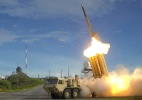 U.S. Department of Defense, Missile Defense Agency via Reuters
