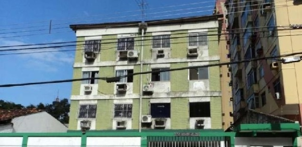 Diversos objetos foram roubados do apartamento de um casal
