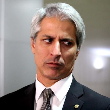 Deputado Alessandro Molon (PSB-RJ), líder da oposição na Câmara - Fátima Meira/Futura Press/Estadão Conteúdo