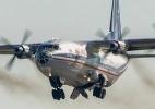 Avião derruba três toneladas de ouro ao decolar em aeroporto na Rússia (Foto: Air Chartes Service USA)