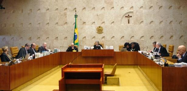 Títulos foram anulados devido ao não comparecimento de eleitores para cadastramento biométrico - Rosinei Coutinho/STF