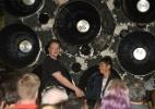 Entrevista: Engenheiro-chefe da SpaceX diz que foguete da empresa viajará a Marte em cinco anos - Gene Blevins