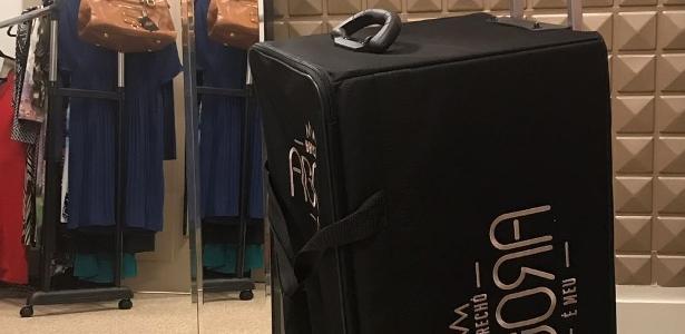5cde52c35b Brechó de luxo lança franquia para vender roupa de grifes famosas de 2ª mão  - 08/05/2019 - UOL Economia