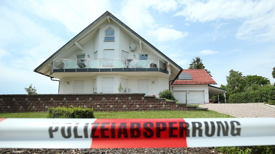 Alemanha vive temor do terrorismo da extrema direita