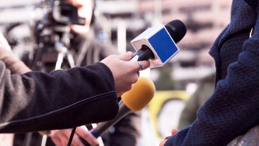entrevistas e debates - iStock